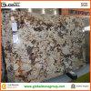 아름다운 중국 오닉스 지면을%s 황금 Fox 비취 또는 싱크대 또는 벽