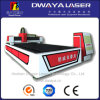500watt feuille Matel traitant la machine de découpage de laser de fibre