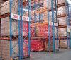 Cremalheira CE Certified Heavy Duty armazém de paletes de armazenamento de metal