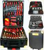 188PCS Hot SellingスイスのクラフトTool Kit (FY188A-G-1)