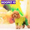 Le chien bon marché mignon vêtx l'habillement de manteaux d'animal familier d'habillement de toilettage d'animal familier