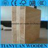 Alta qualità 18mm Blockboard per Furniture