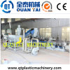 Überschüssiges Gummireifen-Rückgewinnungs-Geräten-Nylonaufbereitenmaschine