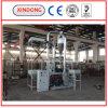 O TM 500 pulveriza a máquina do moinho