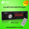 Coche MP3 con Remote Control Am/FM Radio USB/SD Port Bluetooth Low Price MP3-2038