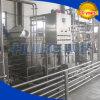 Sistema liquido di CIP di pulizia della macchina elaborante