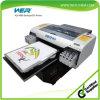 Impressora barata do t-shirt do tamanho do preço A2 da alta qualidade aprovada do ISO do CE de Wer-D4880t