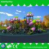 Internationaler Standard-Kind-im Freienspielplatz für Park