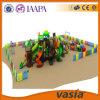 Equipamento 2015 interno do campo de jogos das crianças do tema da selva do produto novo de Vasia