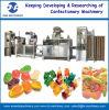 De automatische Lijn van het Mogol voor het Produceren van Kleverig Suikergoed
