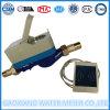 IC van het messing de Kaart Vooruitbetaalde Meters van het Water met de Klep Dn15-Dn25 van de Motor