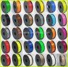 filament d'imprimante de PLA 3D de 3mm avec la diverse couleur