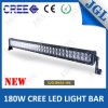 Barra ligera del LED para el CREE del jeep UTV 72W180With 240With288W