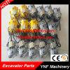 De Vervangstukken van het graafwerktuig voor de Motor van de Controle van de Motor van KOMATSU