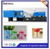 Máquina de moldear plástica de las tazas portables del precio bajo de la alta calidad
