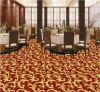 Luxurious Hotel CorridorのためのウィルトンBroadloom Carpet