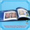 Fabbrica Softcover dello stampatore dei cataloghi del catalogo del Hardcover dello scomparto di prezzi bassi