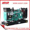 De Reeks van de diesel Generator van de Macht met Brushless Alternator