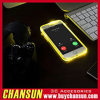 iPhone 6을%s 형식 Plating Flash LED Light Phone Cover