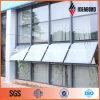 Het transparante Dichtingsproduct van het Silicone van het Venster van het Glas Duidelijke Verzegelende