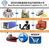 El Amazonas Shipping From China a nosotros FBA de Midcoast de Sea