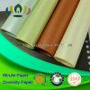papel de Pearlesent del color de la diversidad 90/100/110GSM para el uso de empaquetado