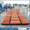 Caduta gonfiabile gonfiabile dell'aria della pista di aria della fabbrica di Guzngzhou da vendere
