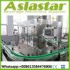 Monobloc compléter la chaîne de production remplissante d'usine de l'eau de boissons