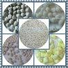 La macchina di granulazione del fertilizzante del cloruro del potassio, riduce l'inquinamento della polvere