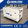 Diesel van 10 kVA van de Motor Changchai van China Beroemde Stille Generator