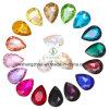 2017 de hete Toebehoren van de Kleding van het Huwelijk van de Manier van de Bergkristallen van de Hand van de Verkoop DIY Naaiende