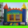 2017 castillos animosos inflables de la nueva llegada/gorila inflable /Inflatable de /Inflatable del castillo que salta el castillo