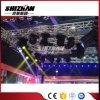 Ферменная конструкция структуры пробки рамки этапа DJ Spigot освещения случая алюминиевая