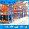 Cremalheira de aço do armazenamento do armazém profissional do projeto da solução do armazenamento