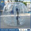 Шарики горячего пузыря PVC/TPU сбывания людские определенные размер раздувные для футбола