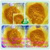 Materias primas farmacéuticas CAS 4759-48-2 Isotretinoin del 99% para el acné severo