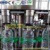 Maquinaria y equipo de la empaquetadora del vidrio de agua mineral para la planta de embotellamiento mineral del agua mineral de la planta de agua