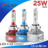 camion automatico 4WD del faro 360 dell'indicatore luminoso dell'automobile di 25W LED