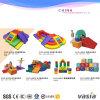 Vasia Soft Play pour la maternelle Petite aire de jeux intérieure Vs-6283