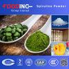 Fabrikant van uitstekende kwaliteit van de Rang van het Voedsel van het Poeder Spirulina van de Grondstof de Blauwe