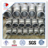 Encaixes de tubulação soldados soquete do aço inoxidável de 12 polegadas ASTM A403