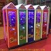 Spinta premiata del distributore automatico del giocattolo del distributore automatico della mini stella magica matrice chiave per vincere la fabbrica della Cina