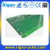 Carte de carte à circuit de Rogers 4533 avec le masque vert de soudure