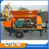 Автомобиль конкретного насоса строительного оборудования промышленный