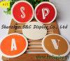 원형 연안 무역선, 맥주 연안 무역선, SGS (B&C-G106)를 가진 식탁용 접시받침