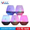 El altavoz de escritorio 2016 Bluetooth de Daniu del mini altavoz de múltiples funciones modelo privado ligero del altavoz de la marca de fábrica Ds-7601 LED nuevo ahora envía
