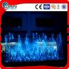 Garten-Dekoration-Tanzen-Wasser-Brunnen-Feuerwerk-Brunnen