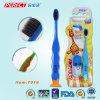 Vollkommenes Bambusholzkohle-Kind/Kind/Kind-Zahnbürste