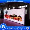 Affichages vidéos extérieurs du certificat P6 SMD3535 DEL de RoHS