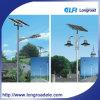 Indicatore luminoso di via solare LED, indicatore luminoso solare della via LED